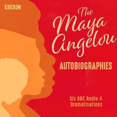 Image for Maya Angelou: The Autobiographies - Six BBC Radio 4 dramatisations from emkaSi