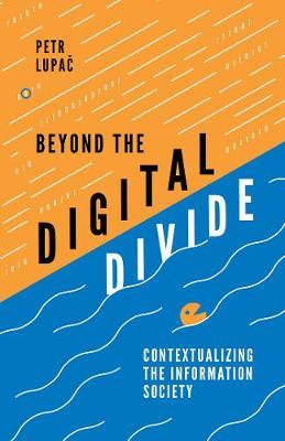 Image for Beyond the Digital Divide: Contextualizing the Information Society from emkaSi