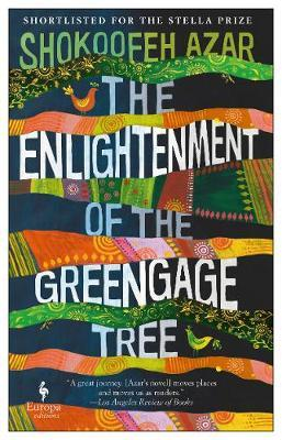 Image for The Enlightenment of the Greengage Tree from emkaSi