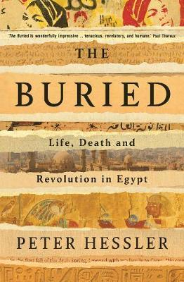 Image for The Buried - Life, Death and Revolution in Egypt from emkaSi