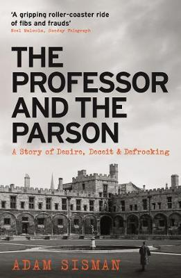 Image for The Professor and the Parson - A Story of Desire, Deceit and Defrocking from emkaSi