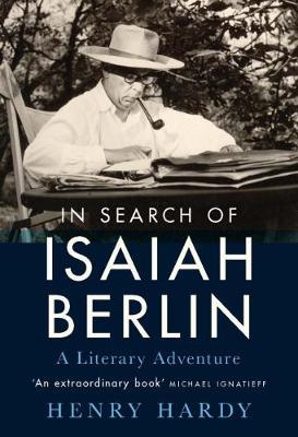 Image for In Search of Isaiah Berlin: A Literary Adventure from emkaSi