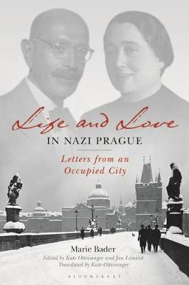 Image for Life and Love in Nazi Prague - Letters from an Occupied City from emkaSi