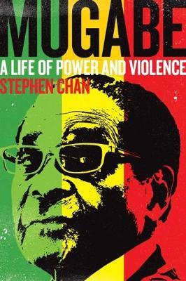 Image for Mugabe - A Life of Power and Violence from emkaSi
