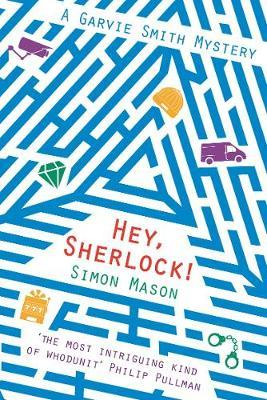 Image for Hey Sherlock! from emkaSi