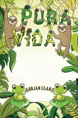 Image for Pura Vida from emkaSi