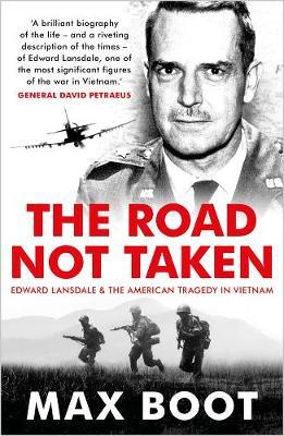 Image for The Road Not Taken from emkaSi