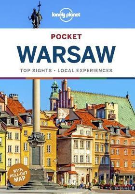 Image for Lonely Planet Pocket Warsaw from emkaSi