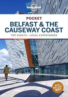Image for Lonely Planet Pocket Belfast & the Causeway Coast from emkaSi