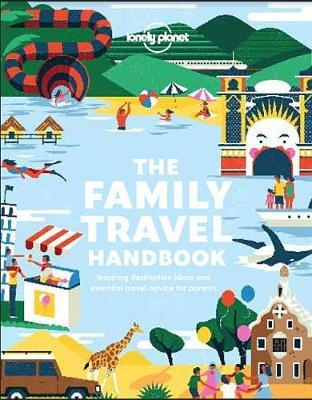 Image for The Family Travel Handbook from emkaSi
