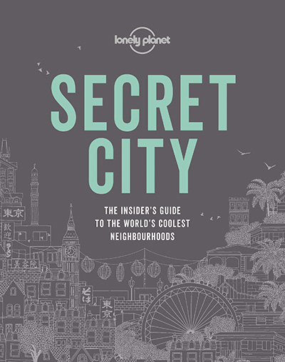 Image for Secret City from emkaSi