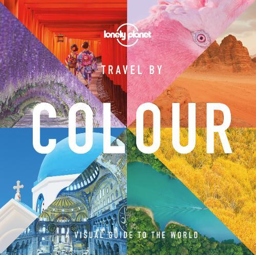 Image for Travel by Colour from emkaSi