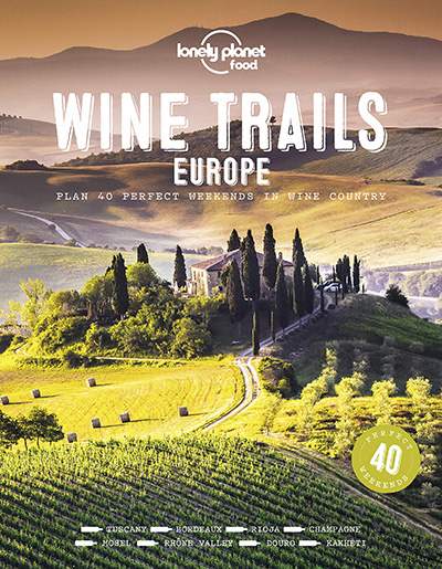 Image for Wine Trails - Europe from emkaSi