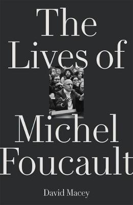 Image for The Lives of Michel Foucault from emkaSi