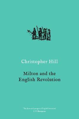 Image for Milton and the English Revolution from emkaSi