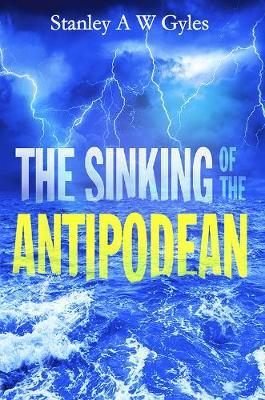 Image for The Sinking of the Antipodean from emkaSi