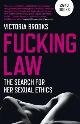 Image for Fucking Law - The search for her sexual ethics from emkaSi