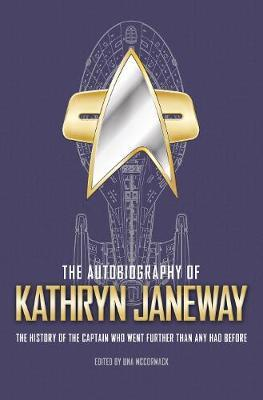 Image for The Autobiography of Kathryn Janeway from emkaSi