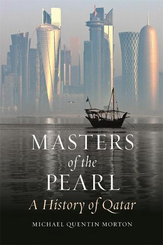 Image for Masters of the Pearl - A History of Qatar from emkaSi