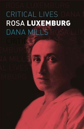 Image for Rosa Luxemburg from emkaSi