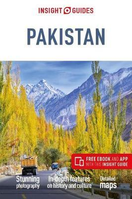Image for Insight Guides Pakistan (Travel Guide with Free eBook) from emkaSi