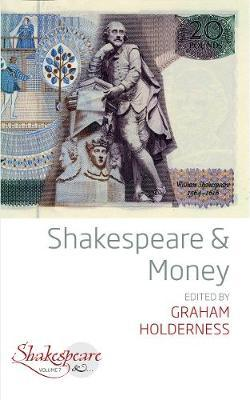 Image for Shakespeare and Money from emkaSi