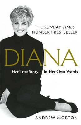 Image for Diana: Her True Story - In Her Own Words - The Sunday Times Number-One Bestseller from emkaSi