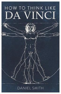 Image for How to Think Like da Vinci from emkaSi