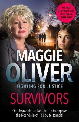 Image for Survivors - One Brave Detective's Battle to Expose the Rochdale Child Abuse Scandal from emkaSi