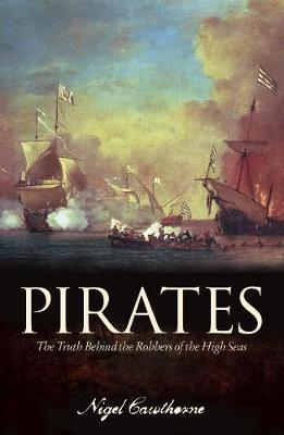 Image for Pirates - The truth behind the robbers of the High Seas from emkaSi