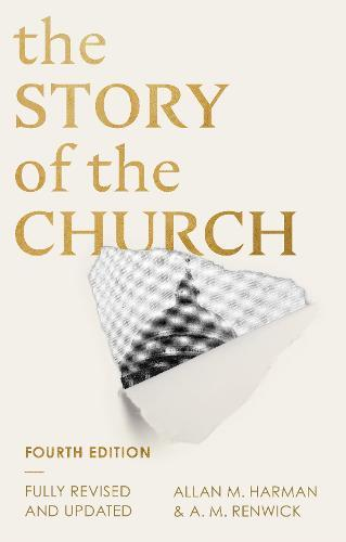 Image for The Story of the Church (Fourth edition) from emkaSi