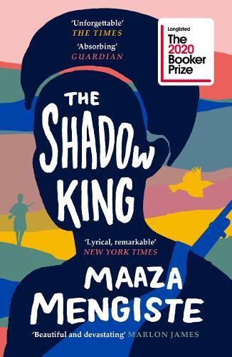 Image for The Shadow King - LONGLISTED FOR THE BOOKER PRIZE 2020 from emkaSi