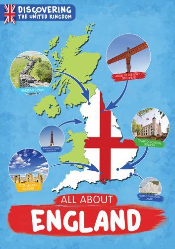Image for All About England from emkaSi