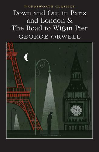 Image for Down and Out in Paris and London & The Road to Wigan Pier from emkaSi