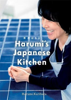 Image for Harumi's Japanese Kitchen from emkaSi