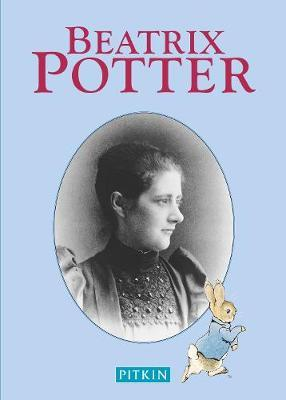 Image for Beatrix Potter - English: The Pitkin Guide to from emkaSi