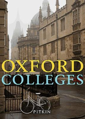 Image for Oxford Colleges from emkaSi
