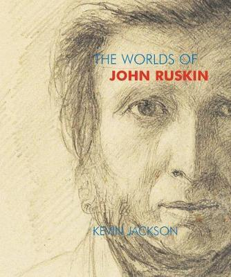 Image for The Worlds of John Ruskin from emkaSi