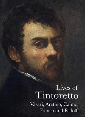 Image for Lives of Tintoretto from emkaSi