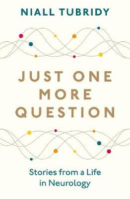 Image for Just One More Question - Stories from a Life in Neurology from emkaSi