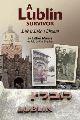 Image for A Lublin Survivor - Life is Like a Dream from emkaSi
