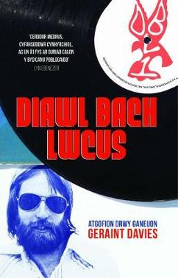 Image for Atgofion drwy Ganeuon: Diawl Bach Lwcus from emkaSi