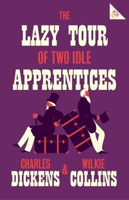 Image for The Lazy Tour of Two Idle Apprentices from emkaSi