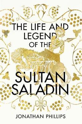 Image for The Life and Legend of the Sultan Saladin from emkaSi