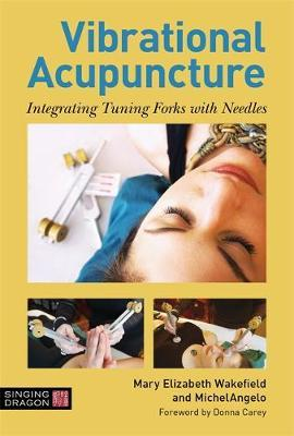 Image for Vibrational Acupuncture - Integrating Tuning Forks with Needles from emkaSi