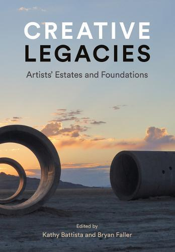 Image for Creative Legacies - Critical Issues for Artists' Estates from emkaSi