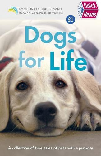Image for Quick Reads: Dogs for Life from emkaSi