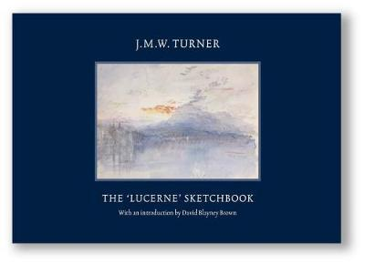 Image for JMW Turner: The Lucerne Sketchbook from emkaSi