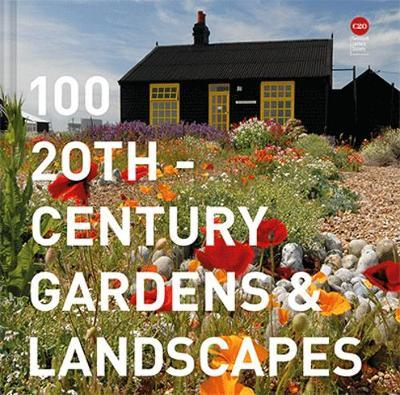Image for 100 20th-Century Gardens and Landscapes from emkaSi