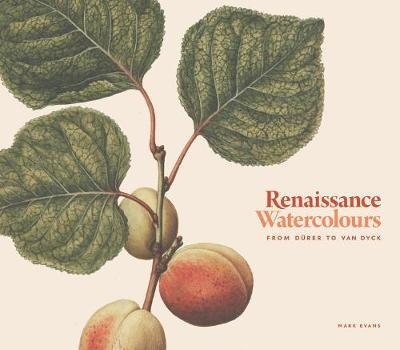 Image for Renaissance Watercolours - From Durer to Van Dyck from emkaSi